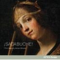 ¡Sacabuche! : Motets italiens avec trombones du 17ème siècle