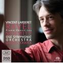 Ravel - Schmitt : Concertos pour piano