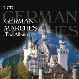 Marches Allemandes - The Album