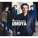 Umoya / Philip Clouts Quartet