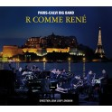 R Comme René / Paris-Calvi Big Band