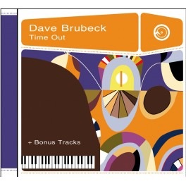 Time Out / Dave Brubeck