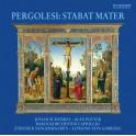 Pergolèse, Jean-Baptiste : Stabat Mater