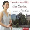 Romberg - Mercadante - Devienne : Concertos pour flûte, Vers le Romantime