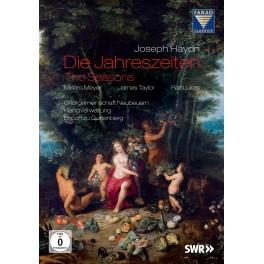 Haydn, Joseph : Les Saisons