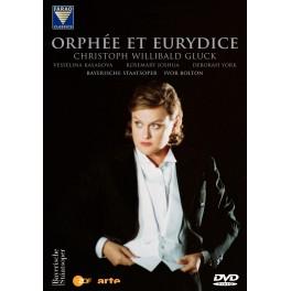 Gluck, Christoph Willibald : Orphée et Eurydice