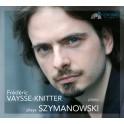 Frédéric Vaysse-Knitter plays Szymanowski