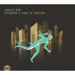 Sary, Laszlo : Hyperion's Song of Destiny