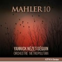 Mahler : Symphonie n°10