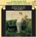 Raff : Concertos pour violon, Cavatina, Ungrischer