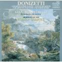 Donizetti, Gaetano : 4 Quatuors pour flûte