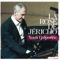 Galperine, Youli : La Rose de Jéricho