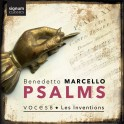 Marcello, Benedetto : Psaumes