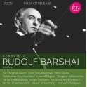 Hommage à Rudolf Barshaï