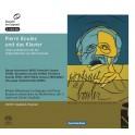 Pierre Boulez et le Piano