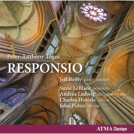 Togni, Peter-Anthony : Responsio