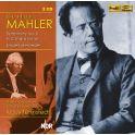 Mahler, Gustav : Symphonie n°5, Kindertotenlieder