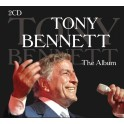 Tony Bennett - The Album