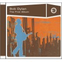The First Album / Bob Dylan