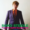 Played Duke Ellington / Soko Steidle
