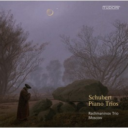 Schubert : Trios avec Piano
