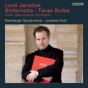 Janacek : Sinfonietta, Taras Bulba