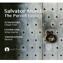 Salvator Mundi, The Purcell Legacy