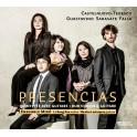 Presencias : Quintette avec guitare & Duo Violon et Guitare