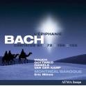 Bach : Cantates pour L'Épiphanie - Les Cantates sacrées Vol.5