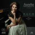 Bach - Busoni - Liszt : B-A-C-H, Ichs Ruf' Zu Dir