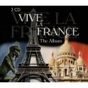 Vive La France - The Album