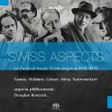 Swiss Aspect - La Musique orchestrale de l'Argovie de 1945 à 1970