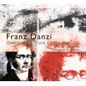 Danzi : Concertos pour flûte & Oeuvres orchestrales