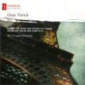 Franck : Quintette pour piano & Sonate pour Violon