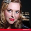 Purcell : Airs et Musiques d'Opéras