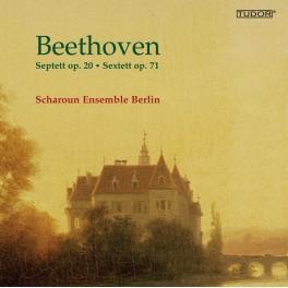 Beethoven : Septuor et Sextuor