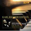 Haendel : Concertos pour orgue