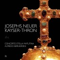 Josephs Neuer Kayser-Thron, oeuvres de Erlebach & Bach