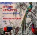 Nazareth, Ernesto : Valses et Tangos Brésiliens pour piano