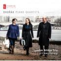 Dvorak : Quatuors avec piano