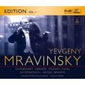 Evgeni Mravinsky Edition Vol.1