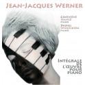 Werner, Jean-Jacques : Intégrale de l'Oeuvre pour piano