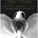 Tonos y Tonadas, Baroque espagnole et Folklore d'Amérique du Sud