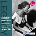 Schumann - Beethoven : Concerto pour Piano Op.54, Variations héroïques