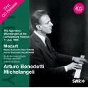 Mozart : Concertos pour piano n°15 et n°20