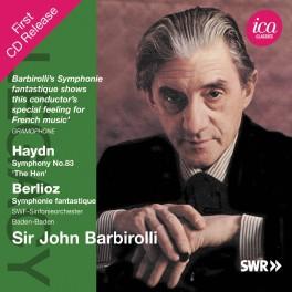 Haydn - Berlioz : Symphonie n°83, Symphonie Fantastique