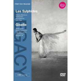 Chopin - Adam : Les Sylphides, Giselle