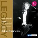 Brahms : Concerto pour piano n°2