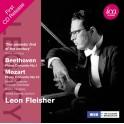 Beethoven - Mozart : Concertos pour piano
