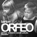 Bertoni, Ferdinando : Orphée et Euridyce